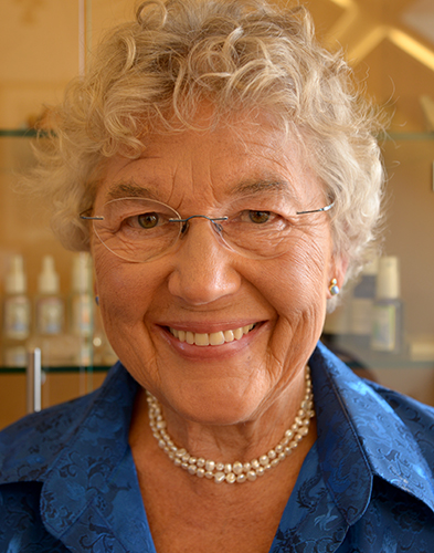 Frau Hesselmann